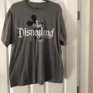Disneyland short sleeve T-shirt
